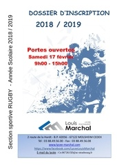 Fichier PDF dossier inscription section rugby 2018 2019 2
