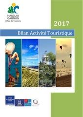 bilan d activite 2017