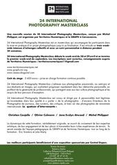 cp programme 24 international photography masterclass