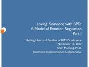 Fichier PDF loving someone with bpd a model of emotion regulation
