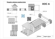 pergola cabane ossature bois doc a