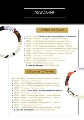 Fichier PDF programme general