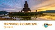 proposition circuit bali 2018 curatour fr