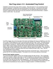 Fichier PDF hex frog juicer manual v1 5 2p