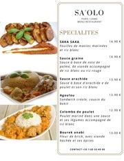 menu general