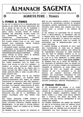 almanach sagenta n1