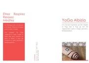 presentation yoga