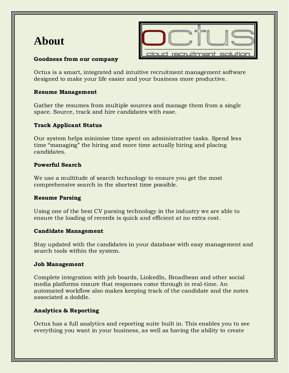 Job Candidates Software.pdf - page 1/2