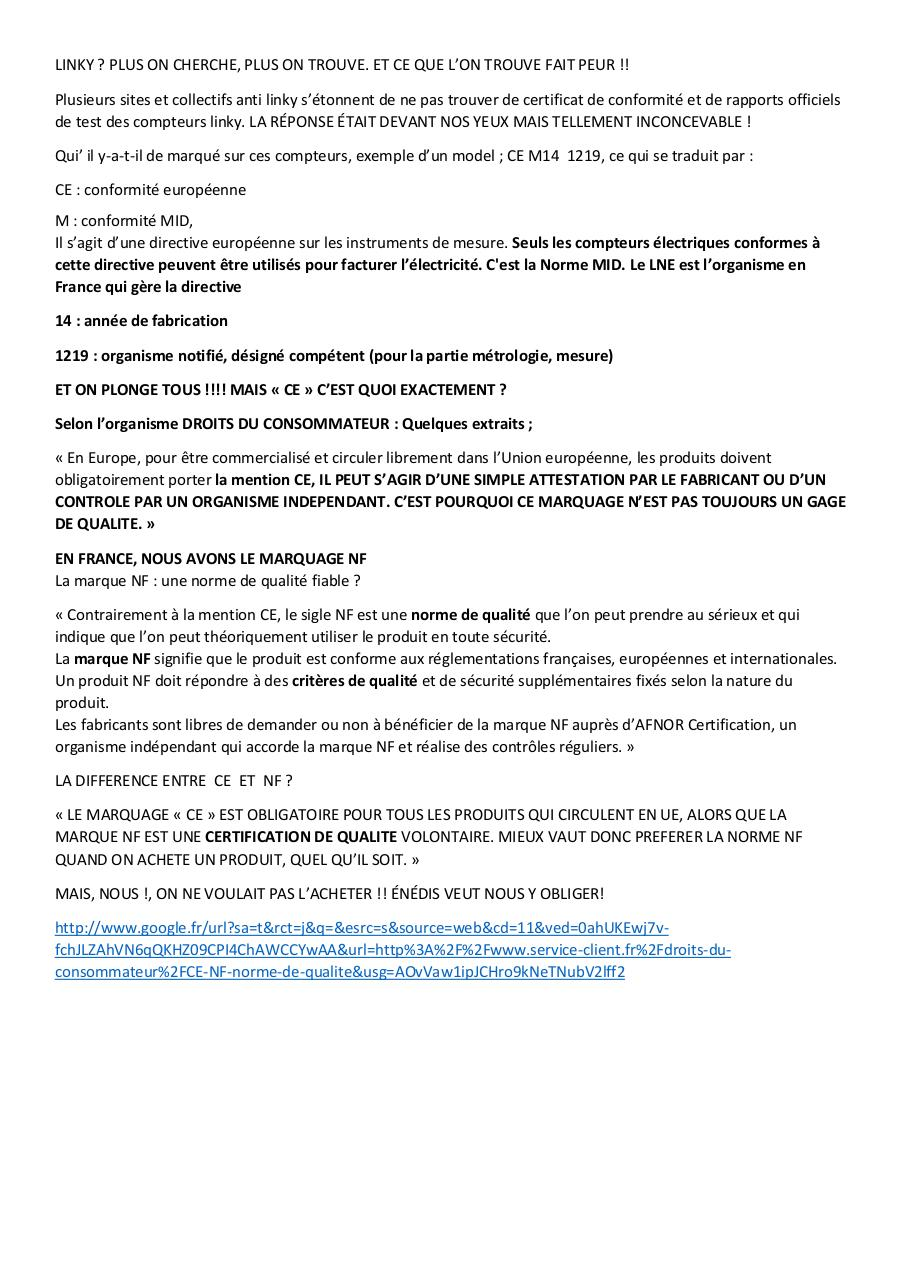 Aperçu du document LINKYplus on cherche plus on trouve.pdf - page 1/1