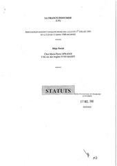 statuts lfi