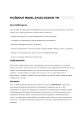 Fichier PDF ingEnieur model based design fh