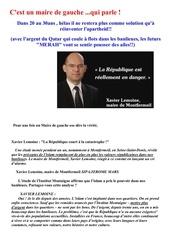 maire socialiste monfermeil121311 1 11