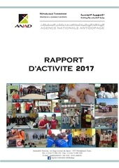 rapport anad 2017