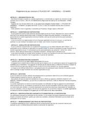 Fichier PDF reglement du jeu concours 2 places vip