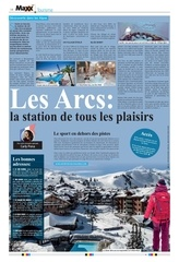 article presse be
