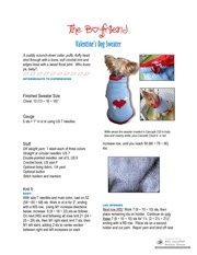 boyfriend sweater pdf 1