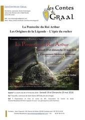 pentecote du roi arthur 19 20 mai 2018 lt