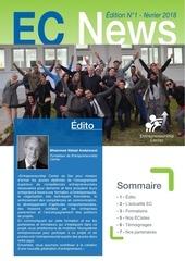 ec news n 1 entrepreneurship center