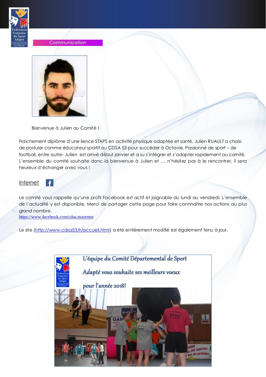 Newsletter n°6.pdf - page 2/7