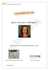 Fichier PDF tutoriel 10 astuces pour coudre droit