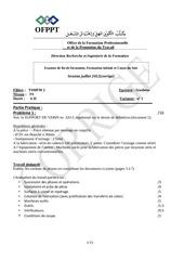 Fichier PDF examen de fin de formation tsmfm 2012 v1 synthese corrige