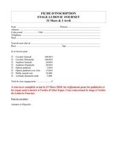 fiche inscription stage ludovic pdf