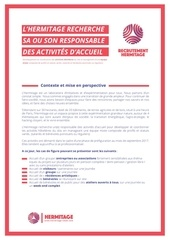 her formulaire offre emploi