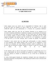 Fichier PDF as 2018 fiche metier
