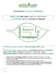 Fichier PDF nutranat omegalgue monographie