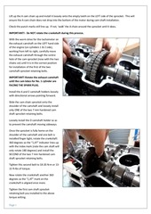Vince & Hyde Cam Chain Tensioner.pdf - page 6/15