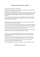 article journal communal 2018 01 1