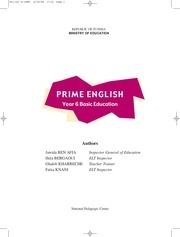 prime english year 6 basic education