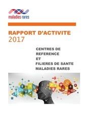 rapport d activites 2017 filiere oscar dgos