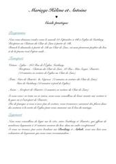 guide pratique mariage h a