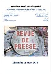 Fichier PDF revue de presse 11 03 2018