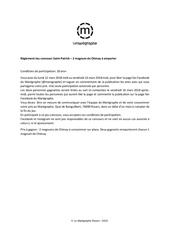 Fichier PDF maregraphe rouen concours st patrick reglement