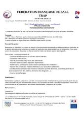 Fichier PDF annonce directeur administratif