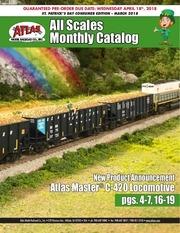 atlas mars 2018