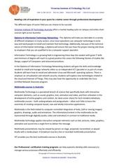 Fichier PDF courses