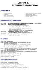 Fichier PDF cv ano site