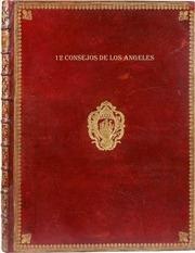 Fichier PDF 12 consejos de los angeles 1