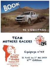 Fichier PDF book sponsors team mothers racers