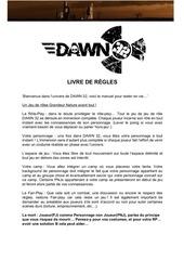 livre de regle dawn 32 v2