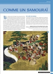 pages de him58 samourai histoire