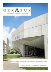 pdf catalogue cerazur
