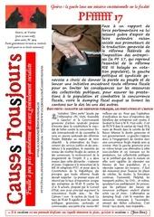 newsletter1909