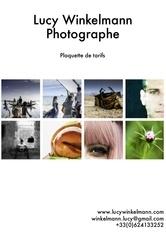 Fichier PDF tarifs photos