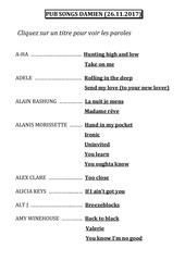 Fichier PDF songbook mulligans 18 03 2018