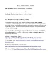 Fichier PDF yeah gaming vs bootkamp