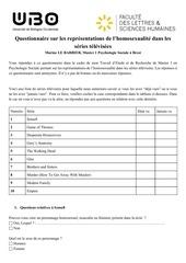 questionnaire ter final